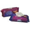 ROYAL Baby Wipes - 80 wipes per pack