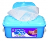 ROYAL Baby Wipes - 80 wipes per tub