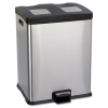 RUBBERMAID Right-Size Recycling Station - 15 gal