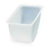 SAN JAMAR  Plastic Tray Inserts - 16 OZ.