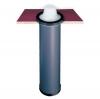 "SAN JAMAR  Large Deli Cup EZ-Fit® In-Counter Dispenser - 32-64 Oz., 22.5"" Long"