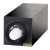 SAN JAMAR  Sentry® Beverage Dispenser Cabinet - 1-Black Trim Ring, 8 - 44 Oz.
