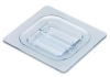SAN JAMAR  Chill-It® Food Pan Lid - Fit 1?6 Pan Size
