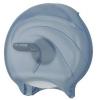"""RUBBERMAID Oceans®9"""" Single Roll Jumbo Toilet Tissue Dispenser - Arctic Blue"""