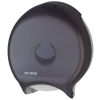 "RUBBERMAID 12"" Classic Single Roll Jumbo Toilet Tissue Dispenser - Black Pearl"