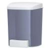 SAN JAMAR  Classic Liquid/Lotion Dispenser - Arctic Blue