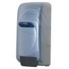 SAN JAMAR  Oceans® Soap & Hand Sanitizer Dispenser - 800 ml, Arctic Blue