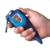 SAN JAMAR  Saf-Check® Quaternary Measure w/Thermometer -