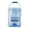 SAN JAMAR  Saf-T-Ice® Tote Short Ice Transport Bucket - 5 Gallon