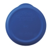 SAN JAMAR  Saf-T-Ice® Snap-Tight Lid -