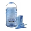 RUBBERMAID Saf-T-Ice® Value Pack - Tote System