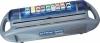 SAN JAMAR  Saf-T-Wrap® Station with Safety Blade - For Film, Foil, and Label Dispenser