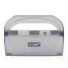 SAN JAMAR  Toilet Seat Cover Dispenser - Arctic Blue