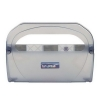 SAN JAMAR  Toilet Seat Cover Dispenser - Arctic Blue