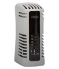 SAN JAMAR  Arriba™ Twist Fan™ Air Care Dispenser - Grey