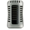 SAN JAMAR  Arriba™ Twist Passive™ Air Care Dispenser - White