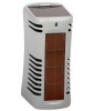 SAN JAMAR  Arriba™ Twist Solaire™ Air Care Dispenser - White