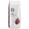Starbucks French Roast Coffe - Ground, 1lb Bag