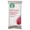 Starbucks Coffee, French Roast - 2.5 OZ