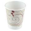 SOLO CUP Paper Hot Cups - Classic Polylined / 16-OZ
