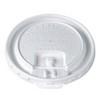 SOLO CUP Trophy® Flat Lids - Translucent