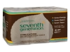 SEVENTH GENERATION Natural Unbleached 100% Recycled Paper Towels - 11 X 9