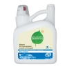 SEVENTH GENERATION Natural 2X Concentrate Laundry Detergent - 150 OZ