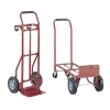 RUBBERMAID Two-Way Convertible Hand Truck - 500-600lb