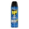 Raid® Flying Insect Killer - 15 oz Aerosol, 12/Carton