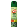 OFF!® Deep Woods® Aerosol Insect Repellent - 4oz, Aerosol, Neutral, 12/Carton