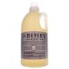 Liquid Laundry Detergent - Lavender Scent, 64 oz, 6/CT