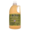 Liquid Laundry Detergent - Lemon Verbena, 64 oz, 6/CT