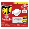 Raid® Ant Baits - 0.24 oz, Box, 48/Carton