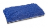 Square Scrub Blue Tile & Grout Pad - 4.75 X 10
