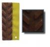 Square Scrub Resin Diamonds for Concrete - 200 Grit