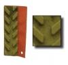 Square Scrub Resin Diamonds for Concrete - 1500 Grit