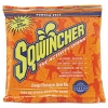 Sqwincher Powder Pack® Concentrated Activity Drink - Orange