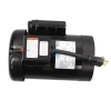Square Scrub 3450 RPM Motor - Heavy-Duty