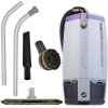SSS ProTeam SuperCoach Pro 10 Backpack Vacuum - W/ 107100 kit