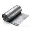 SSS Terra Silver™ LLDPE Silver Liner - 30 x 37, 1.50 Mil., Silver, 5 rolls, 20 bags per roll