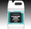 SSS Pleascent Scent Liquid Odor Counteractant - Gallon Bottle , 4/CS
