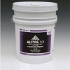 SSS ALPHA 17™ Mid Solids Low Maintenance Floor Finish - 5 Gallons