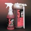 SSS Cleanworks #5 Non-Acid Bath & Bowl Cleaner - 1.25 gal