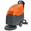 "SSS Ultron 18BA Automatic Scrubber - 18"", Brush-Assist, w/o Batteries"