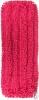 """SSS NexGen TB Red Microfiber Mop Pad - 18"""""""