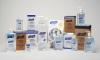 SSS GOJO Purell Instant Hand Sanitizer - Clear NXT - 1000-ml, 8/CS