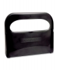 SSS RMC 1/2 Fold Seat Cover Dispenser Smoke - Gray