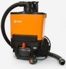SSS 1500B HEPA Battery Backpack Vacuum -