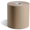"SSS Astoria Hardwound Roll Towel - Kraft, 8"", 6/800', 55/Plt."