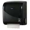 SSS Astoria Mechanical TouchFree HRT Dispenser - Black